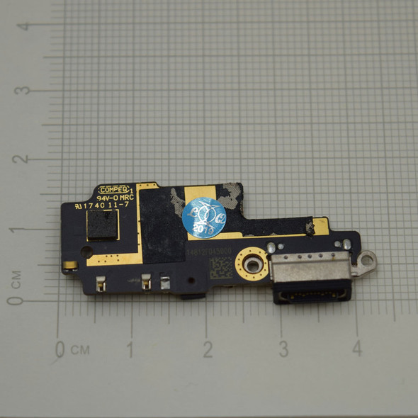 Generic Dock Charging PCB Board for Xiaomi Mi Mix 2 | Parts4Repair.com