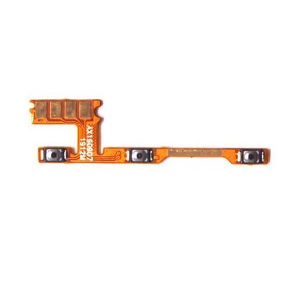 Xiaomi Redmi Note 8 Side Key Flex Cable | Parts4Repair.com