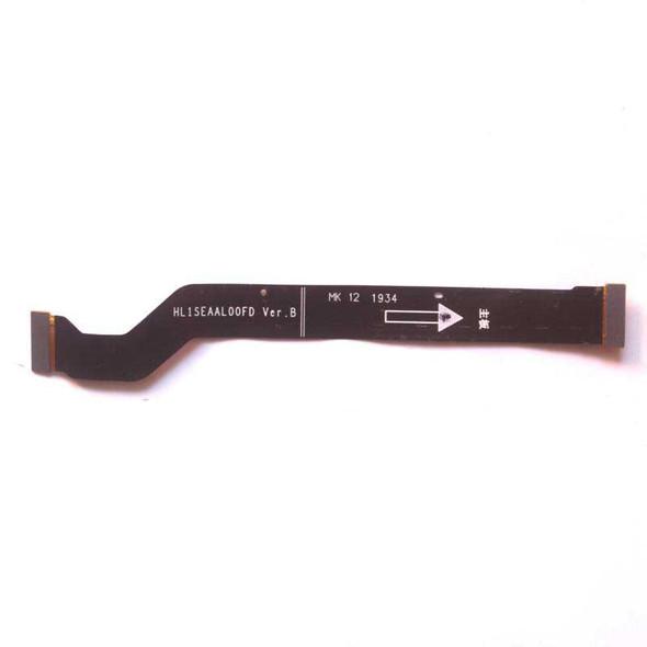 Huawei Nova 5 Nova5 Pro Motherboard Flex Cable Black | Parts4Repair.com