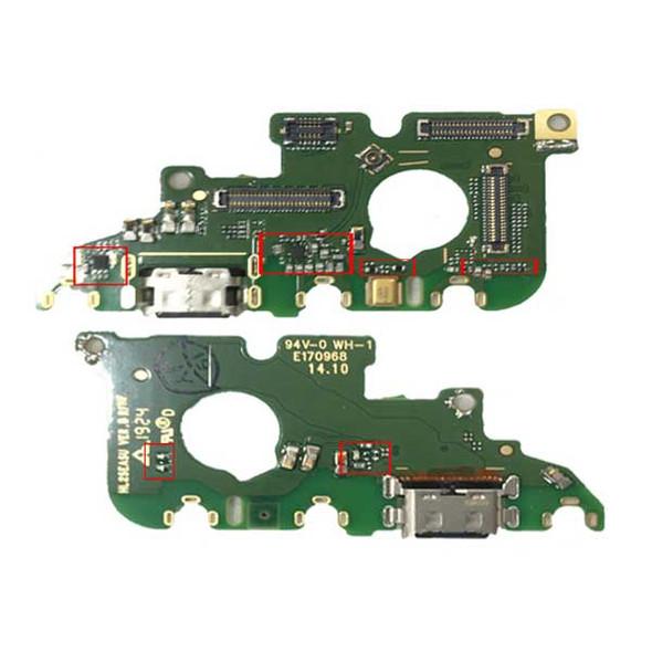 Huawei Nova 5 Nova5 Pro Fast Charging Port PCB Board | Parts4Repair.com