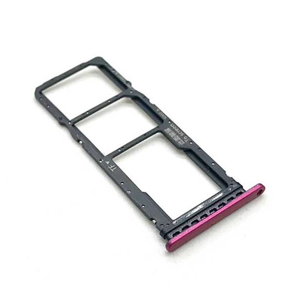 Huawei Honor Play 3 SIM Tray Charm Red | Parts4Repair.com