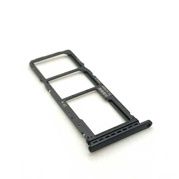 Huawei Honor Play 3 SIM Tray Magic Night Black | Parts4Repair.com