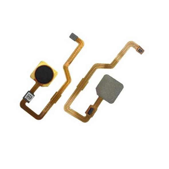 Xiaomi Mi Mix 3 Fingerprint Sensor Flex Cable Black   Parts4Repair.com