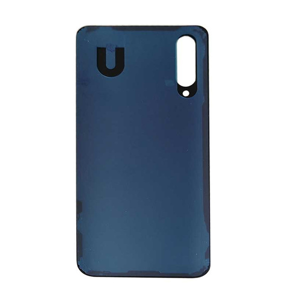Xiaomi MI CC9 Back Glass Cover with Adhesive Blue | Parts4Repair.com