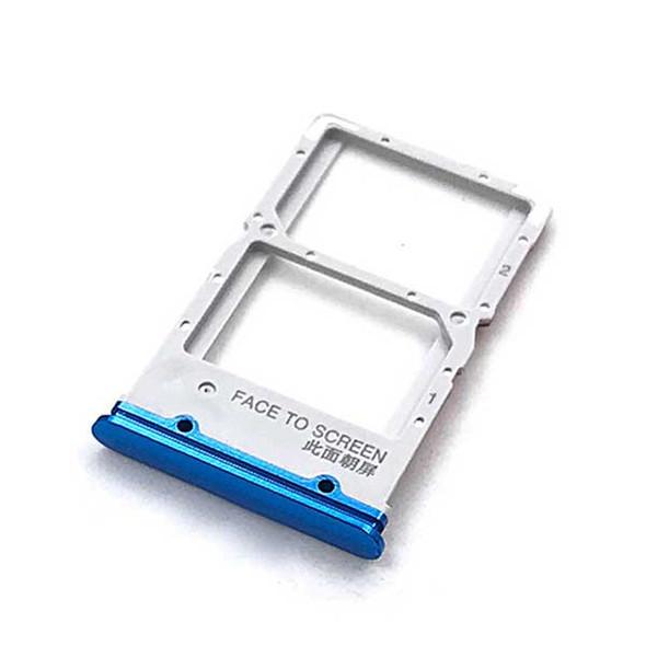 Xiaomi Redmi K20 K20 Pro SIM Tray Blue | Parts4Repair.com