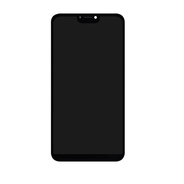 Asus Zenfone 5z ZS620KL LCD Screen and Digitizer Assembly with Frame