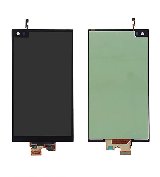This is a complete screen assembly for LG V20 LS997 US996 VS995 H918 H990 H910.