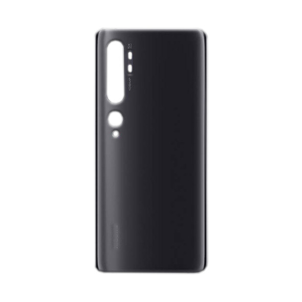 Xiaomi Mi Note 10 Back Cover Replacement is used to replace your broken battery cover.