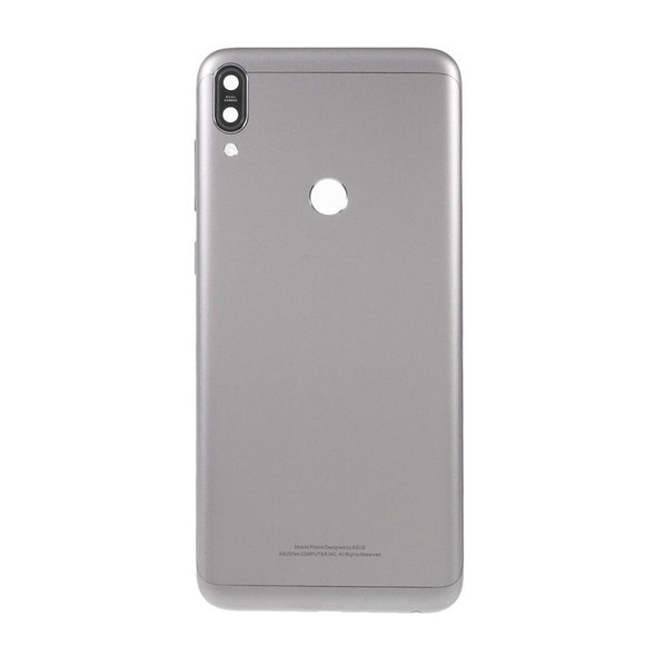 Asus Zenfone Max Pro (M1) ZB601KL Back Cover - Gray
