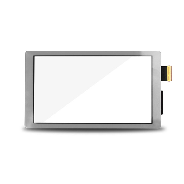 Purchase a new touch screen for your nintendo switch lite to replace your broken one.