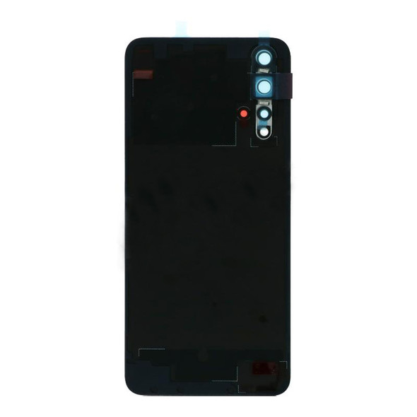 Huawei Nova 5T Back Glass with Camera Lens Blue | Parts4Repair.com