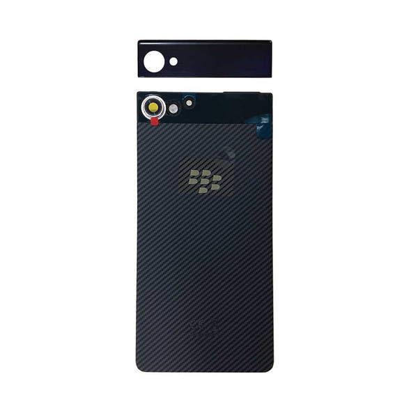 Blackberry Motion Back Cover with Top Cover from Parts4Repair.com