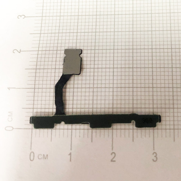 This is Huawei P40 Side Key Flex Cable. It is brand new and in good quality.