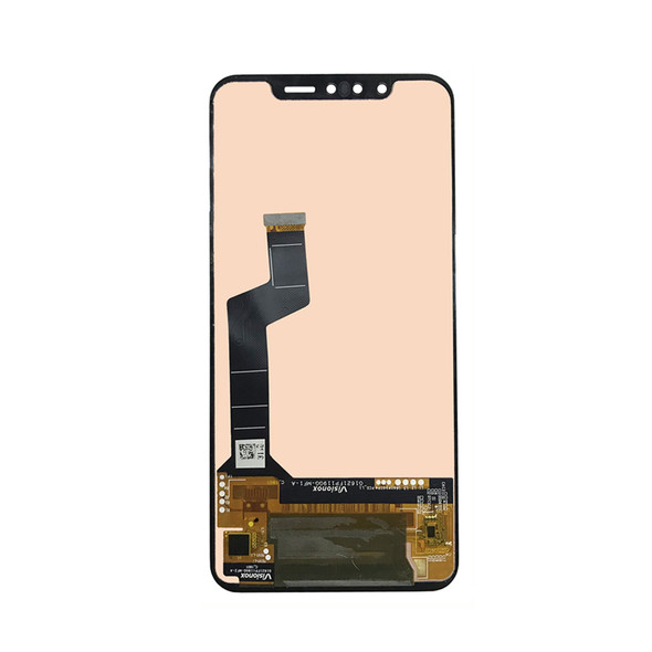 LG G8S ThinQ G810 LCD Screen Digitizer Assembly | Parts4Repair.com