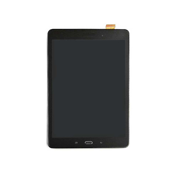 Samsung Galaxy Tab A 9.7 T555  Screen Assembly with Frame Bronze | Parts4Repair.com