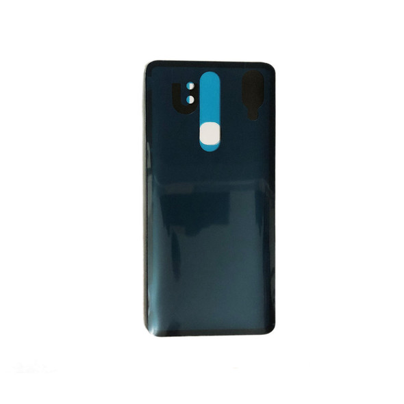 Xiaomi Redmi Note 8 Pro Back Cover with Adhesive Green | Parts4Repair.com