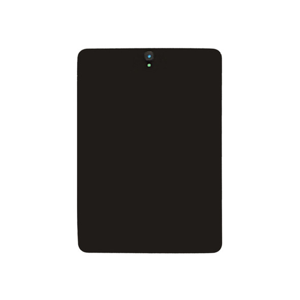 Samsung Galaxy Tab S3 9.7 T820 Back Housing Cover Black | Parts4Repair.com
