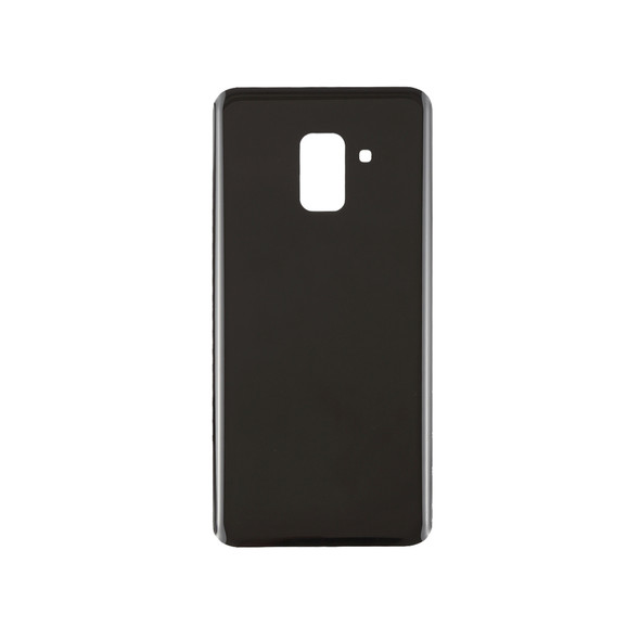 Back Glass Cover for Samsung Galaxy A8 A530F Black | Parts4Repair.com