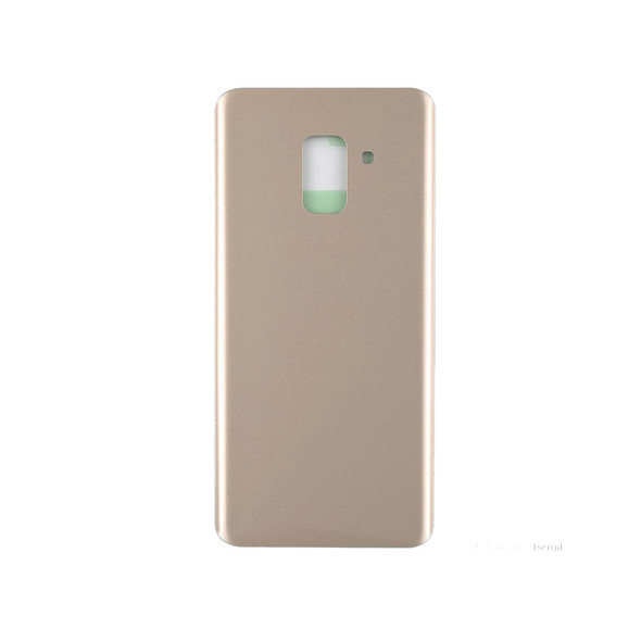 Back Glass Cover for Samsung Galaxy A8 A530F Gold | Parts4Repair.com