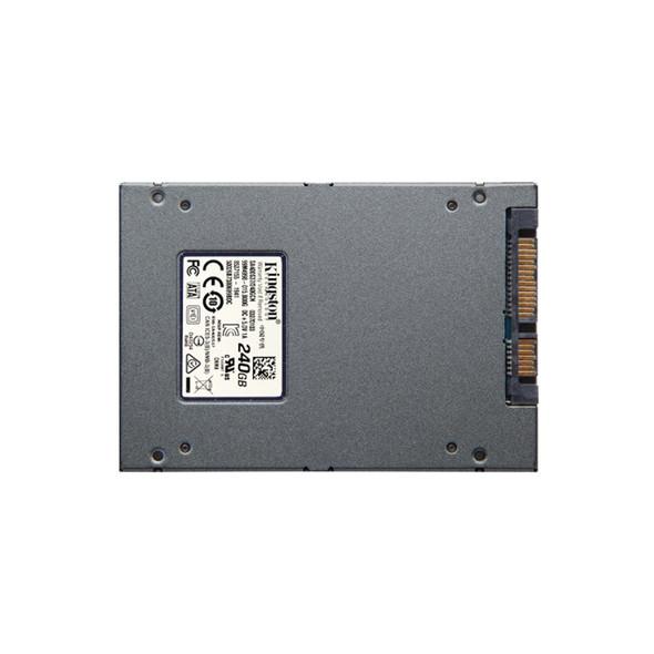 Kingston A400 240GB SSD SATA 3 2.5 Solid State Drive | Parts4Repair.com