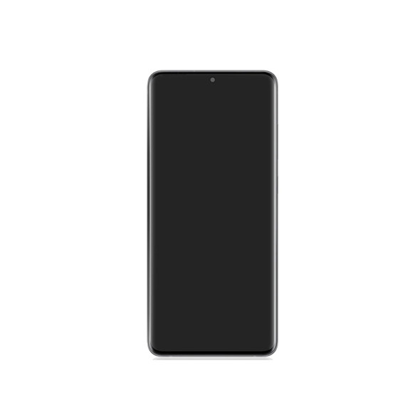 Screen Replacment with Frame for Samsung Galaxy S20 G980 Grey | Parts4Repair.com