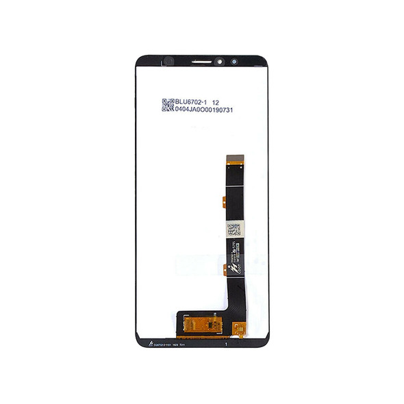 Alcatel 3V (2019) 5032 screen replacement | Parts4Repair.com