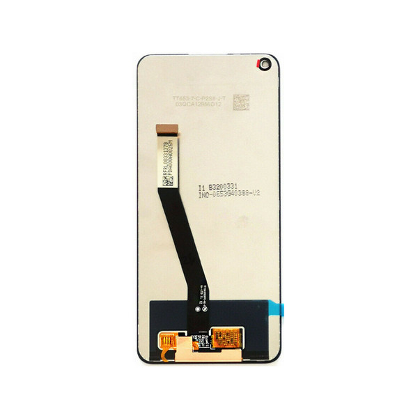 Xiaomi Redmi Note 9 LCD Screen Digitizer Assembly