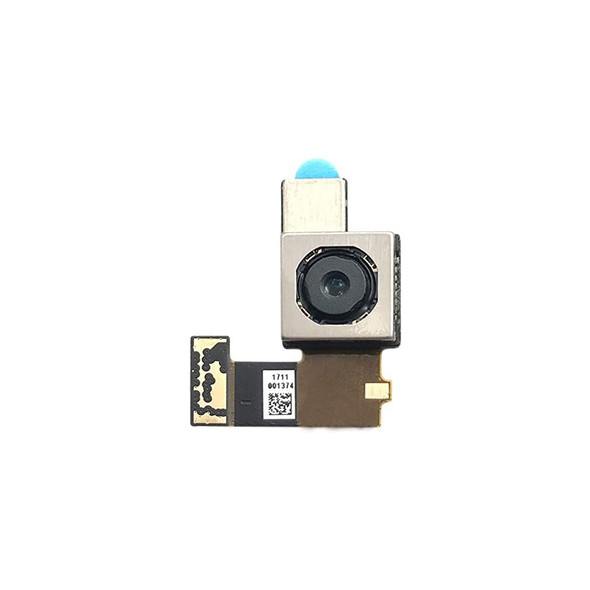 Asus Zenfone 4 ZE554KL Back Camera Module Replacement | Parts4Repair.com