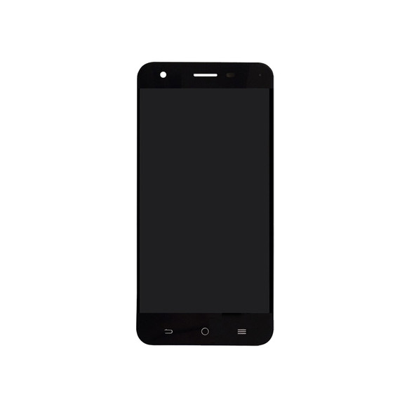 ZTE Blade A506 LCD Screen Digitizer Assembly Black | Parts4Repair.com