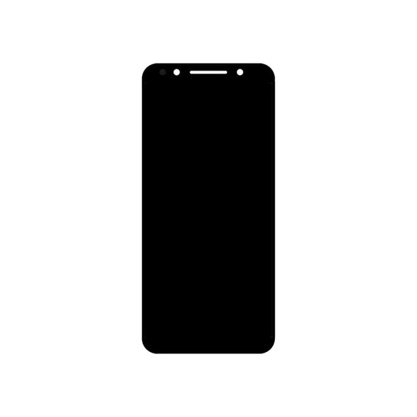 Alcatel 3L 5034D LCD Screen Digitizer Assembly Black | Parts4Repair.com