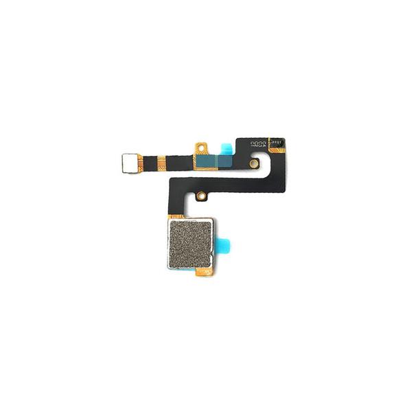 Nokia 7.1 Fingerprint Sensor Flex Cable Black | Parts4Repair.com