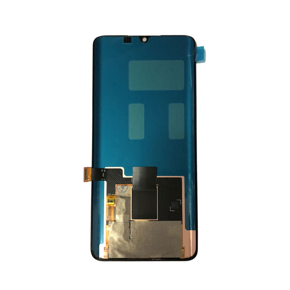 Xiaomi Mi Note 10 Lite LCD Screen Digitizer Assembly | Part4Repair.com