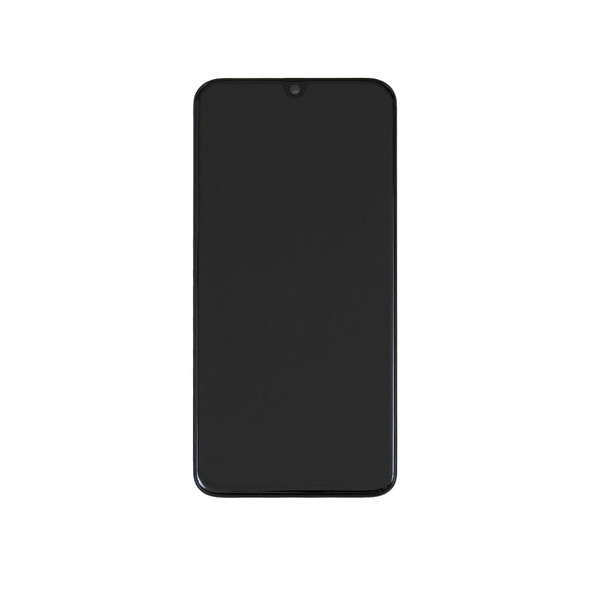 Samsung Galaxy A40 LCD Screen Digitizer Assembly with Frame   Parts4Repair.com