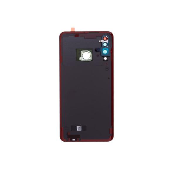 Huawei P30 Lite Nova 4e Back Glass with Camera Lens from parts4repair.com