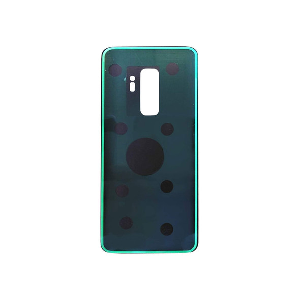 Samsung Galaxy S9+ Back Glass Cover with Adhesive Black | Parts4Repair.com