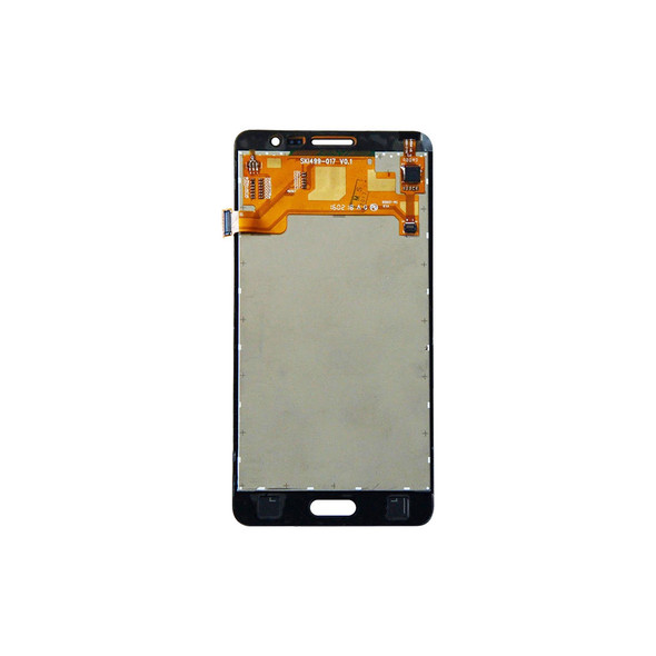 Complete Screen Assembly for Samsung Galaxy On5 G5500 Black   Parts4repair.com