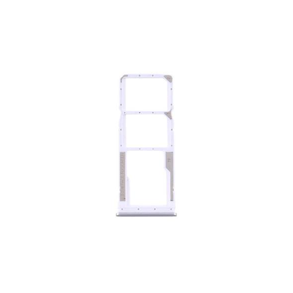 Xiaomi Redmi Note 9 SIM Card Tray Silver | Parts4Repair.com