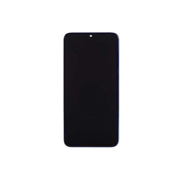 Xiaomi Mi 9 Lite Super Amoled Screen Assembly with Frame Blue | Parts4Repair.com