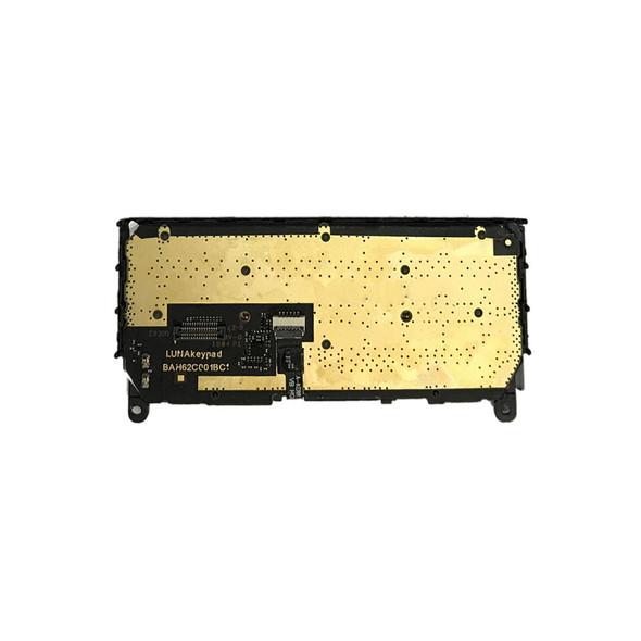 BlackBerry Key2 LE Keyboard Replacement Black | Parts4Repair.com