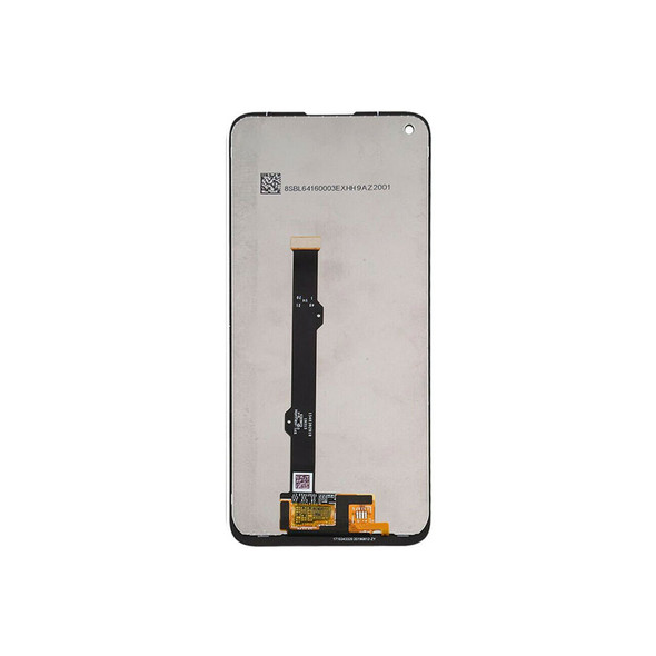 Motorola Moto G8 LCD Screen Digitizer Assembly | Parts4Repair.com