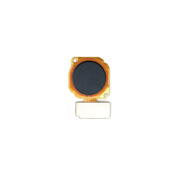 Fingerprint Sensor Flex Cable for Huawei P20 Lite Black | Parts4Repair.com