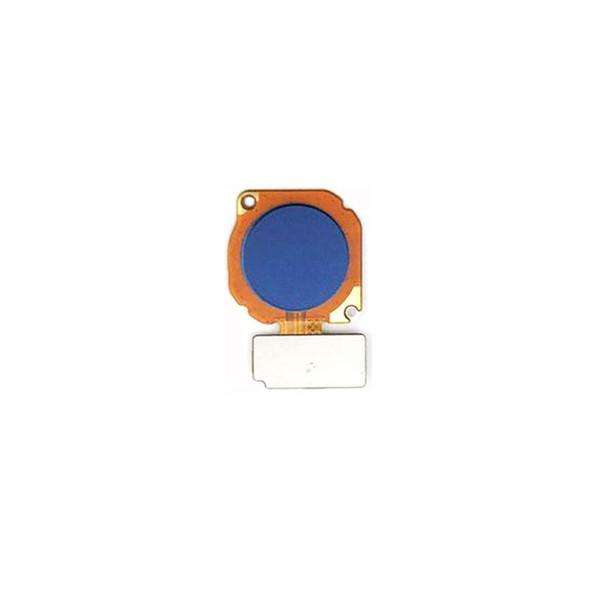 Fingerprint Sensor Flex Cable for Huawei P20 Lite Blue | Parts4Repair.com