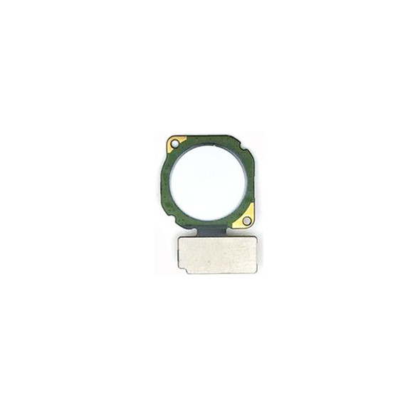 Fingerprint Sensor Flex Cable for Huawei P20 Lite White | Parts4Repair.com