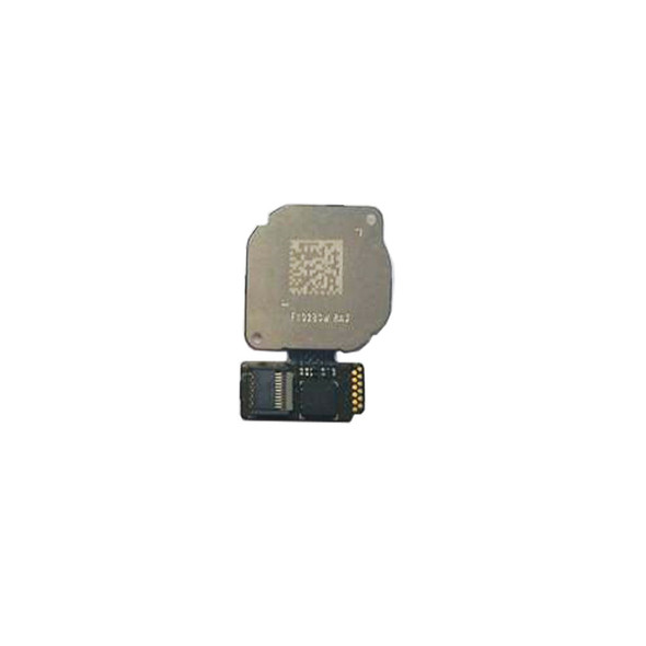 Fingerprint Sensor Flex Cable for Huawei P20 Lite White   Parts4Repair.com