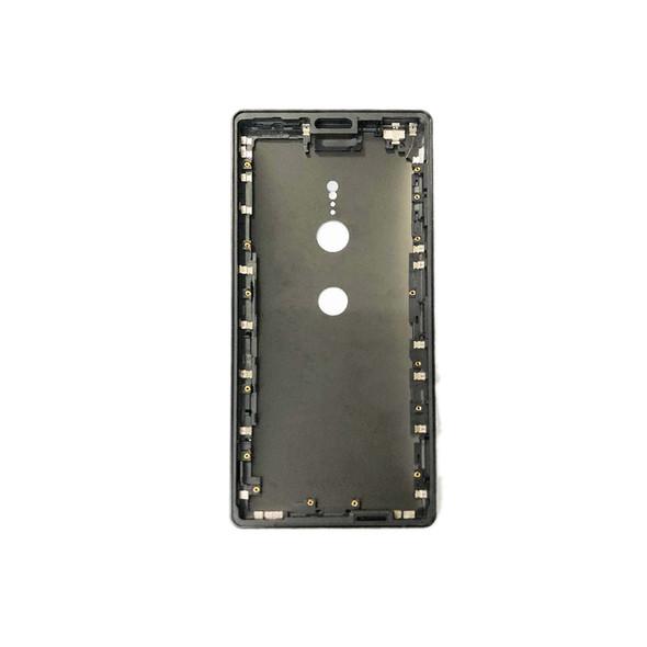 Back Housing Cover for Sony Xperia XZ2 Black | Parts4Repair.com