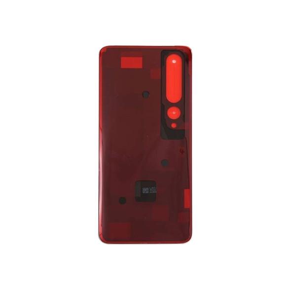 Back Glass Cover for Xiaomi Mi 10 Green | Parts4Repair.com