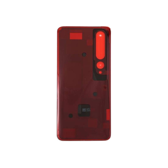 Back Glass Cover for Xiaomi Mi 10 Gray | Parts4Repair.com