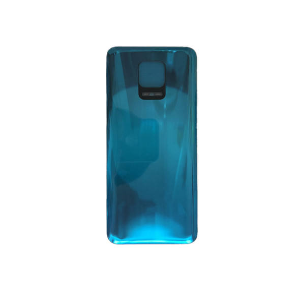 Back Glass Cover for Xiaomi Redmi Note 9 Pro Green | Parts4repair.com