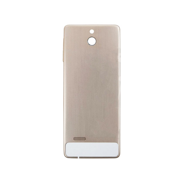 Nokia 515 Back Cover Replacement Gold | Parts4Repair.com