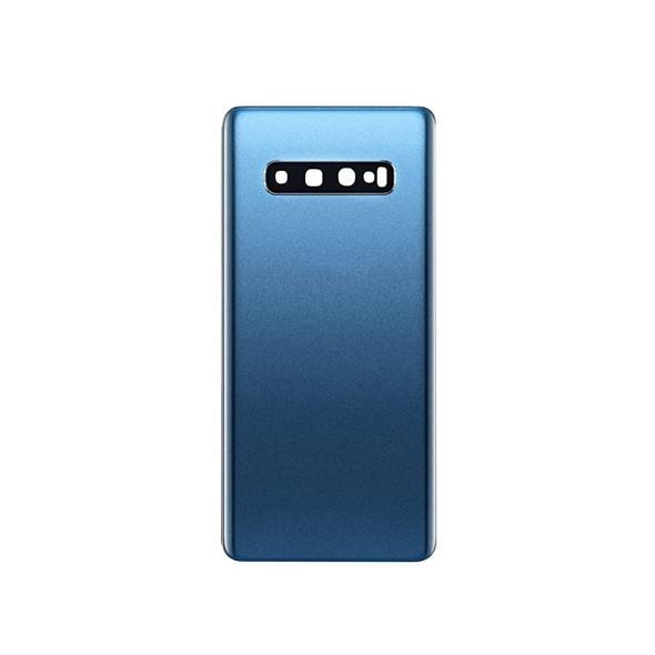 Samsung Galaxy S10 Plus Back Glass Blue | Pars4Repair.com